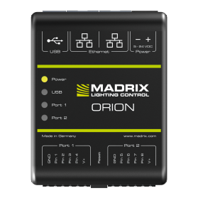 MADRIX Orion
