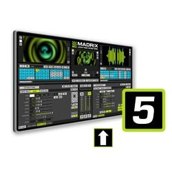 MADRIX 5 License UPGRADE